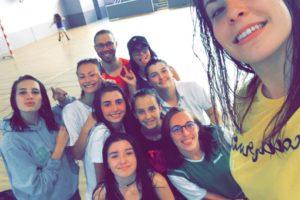S RF2 vs Mosson basket du 30/09/2018
